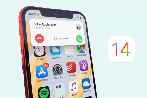 Download IOS 14 early!