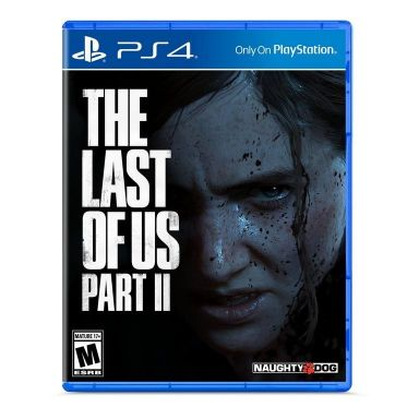 The last of us 2 game for sale