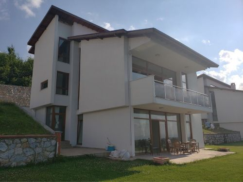 For sale luxury villa in Sapanca