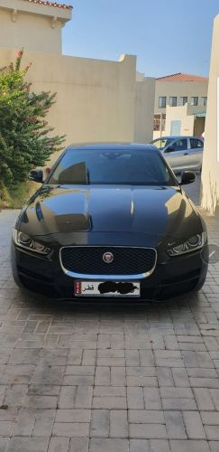 good condition 2016 jaguar