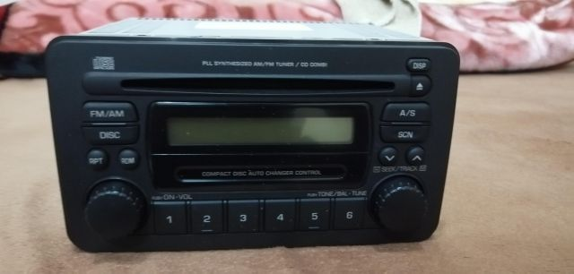 radio cd jimny original