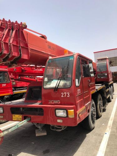 50 Ton  50 Ton Crane For Sale