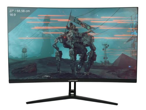 LC-Power 27 Inch 144Hz Gaming