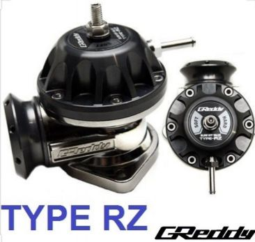GREDDY BLOW OFF VALVE TYPE-RZ