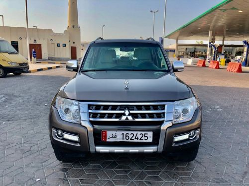 Perfect pajero first owner
