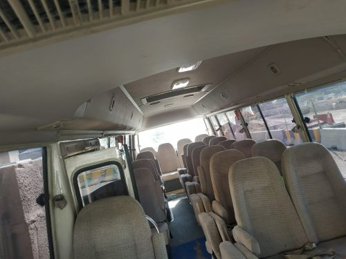 NK Coster bus
