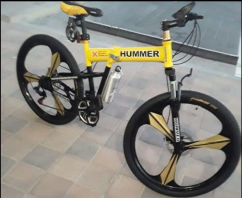 Hummer Bicycle 26""