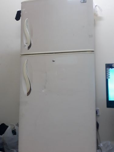Fridge 550 litre