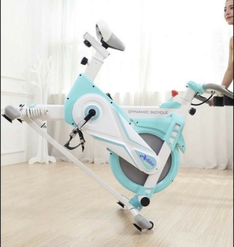 Fitness bike new