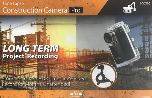 brinno Construction Camera Pro
