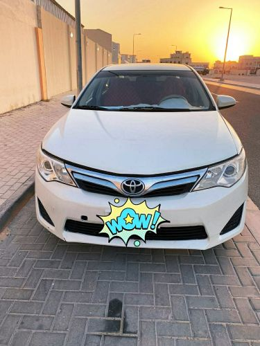 Toyota Camry 2012 Urgent Sell