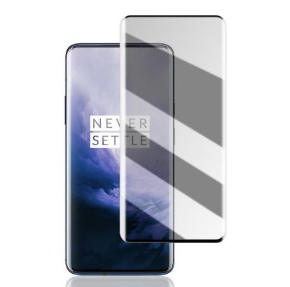 OnePlus 7T privacy protector