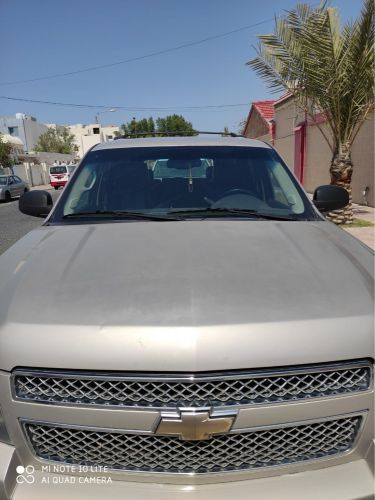 Tahoe Z71 for swap with model2013