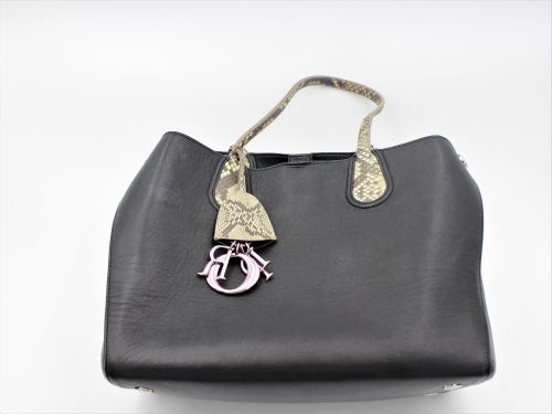 dior original tote bag