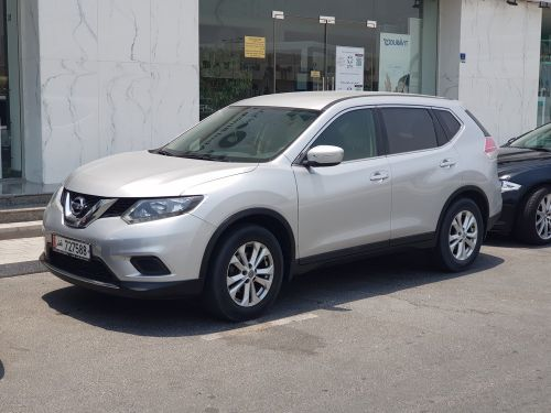 Nissan a trail 2016 first owner