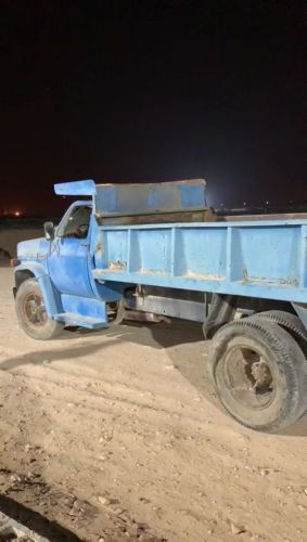 truck with Jack for sale