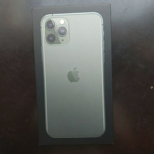I phone 11 pro for selling