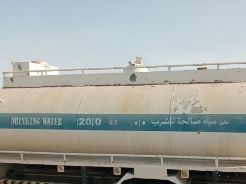 water tank for sale gallon 2000