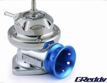 GREDDY BLOW OFF VALVE TYPE-RS