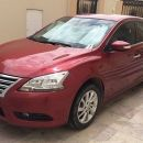 Nissan Sentra 1.8 SL FULL OPTIONS
