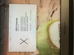 Macbook air 2011 i5