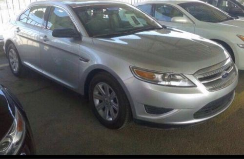 For sale ford taurus or swap