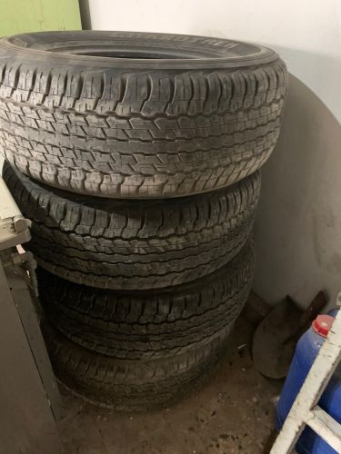 Dunlop Tyres for sale