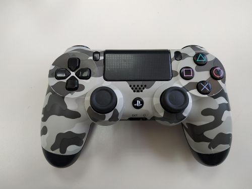 Sony Dualshock 4 army controller