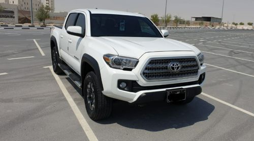 Toyota Tacoma excellnt condition