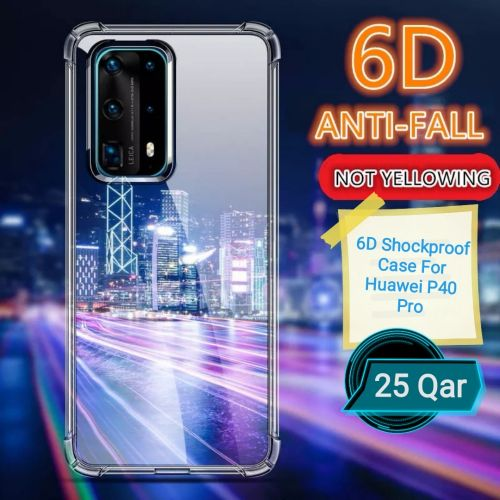 Case For Huawei P40 Pro