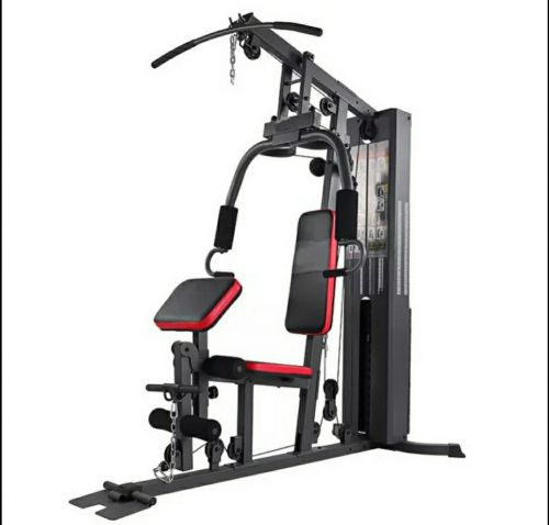 Multifunction gym