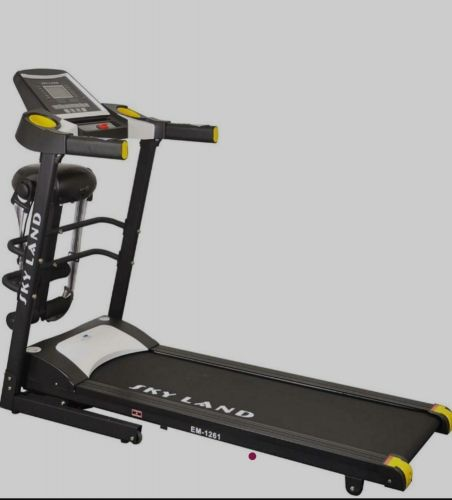 Treadmill for sky land brand