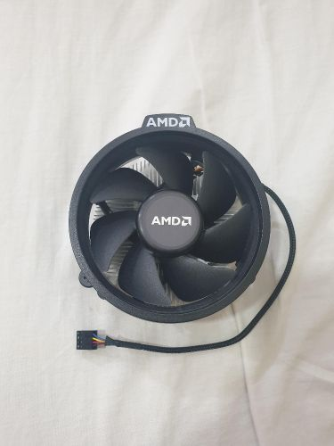 CPU Air Cooler