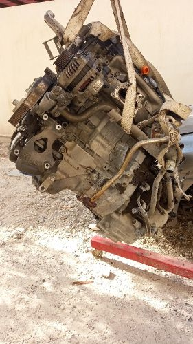 engine and gear box for honda civic