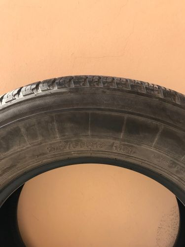 tyres for sale good condition