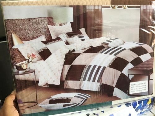 Bed sheet new
