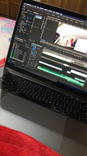 8 years experienced video editor