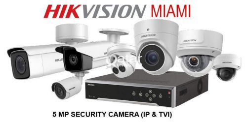 CCTV and Network system