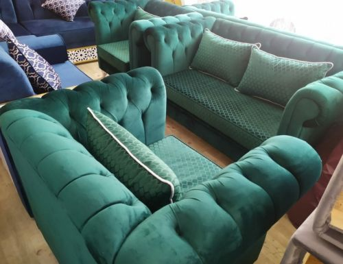 New Sofa is available