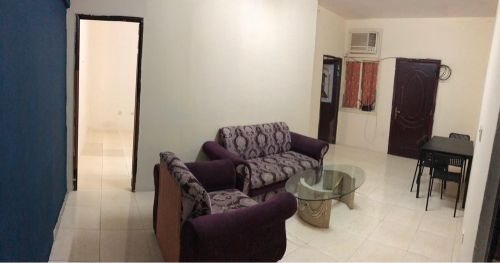FULLY FURNISHED 1BHK IN DAFNA.