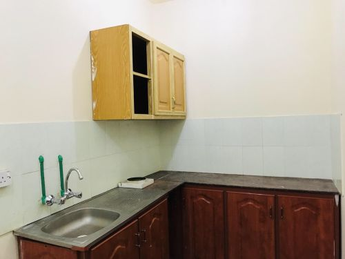 One BHK apartment for Rent