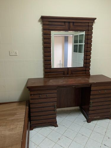 bed room for free