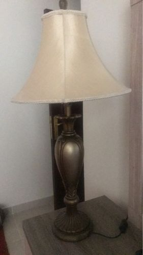 2 Table lamp