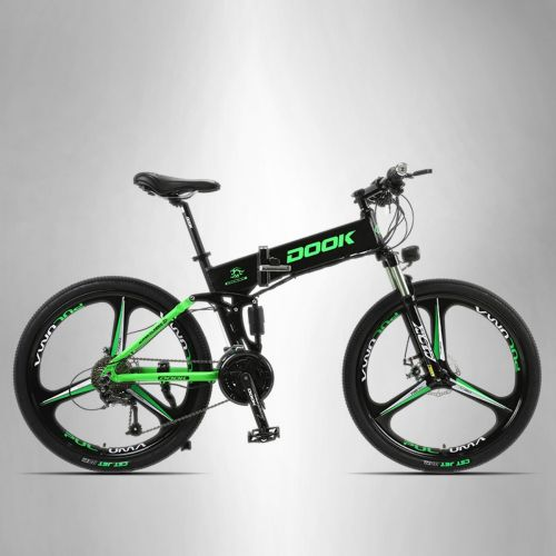 Dook Folding bicycle