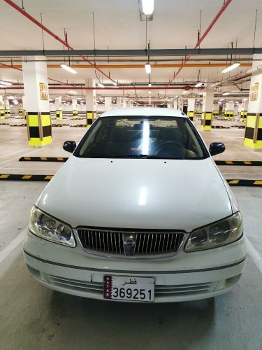 Nissan Sunny excellent condition
