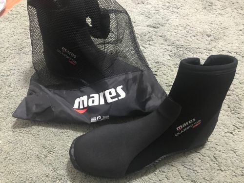 Mares Boot 5 mm
