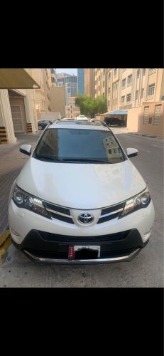 toyota Rav 4 full options