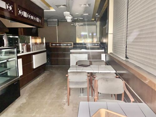 Restaurant for sale with fully equipped in Alsadd
