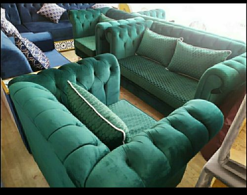 New excellent sofa set for sell