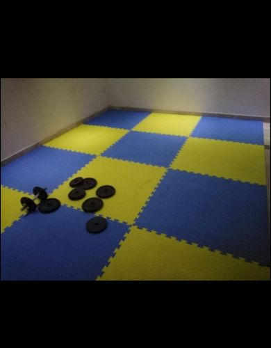 Mat flooring  for gym